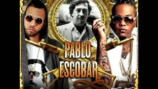 El yman Ft Shelow Shaq - Pablo Escobar - Mix  By Burlao Record Studios