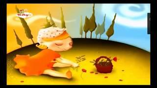 Gelincik Çiçekleri - Poppy Flowers - Baby TV Türkçe