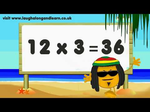 3 times tables have fun learning daikhlo for 11 times table rap