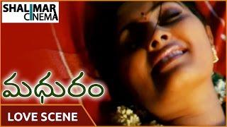 Madhuram Movie || Urvashi Patel Love Scene || Rafi, Saroop, Soni Raj || Shalimarcinema