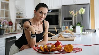 Tavush Ghapama Recipe - Armenian Cuisine - Heghineh Cooking Show
