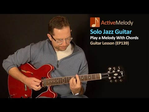 Download how to creat jazz guitar chord mp4