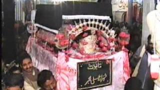 Arifwala Shamsa Abad 2012