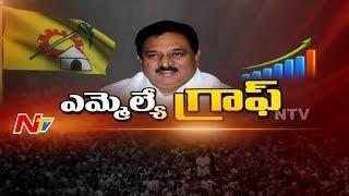 Peddapuram MLA Nimmakayala Chinarajappa || Special Ground Report || MLA Graph || NTV