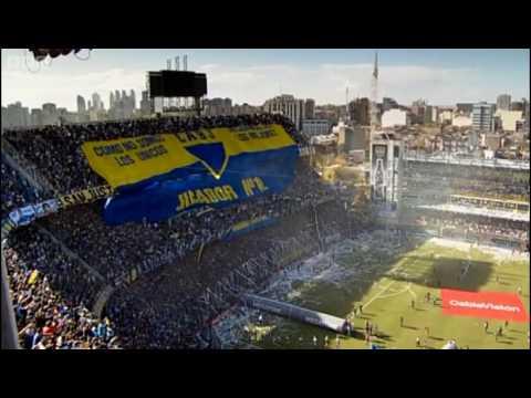Argentinian football derby - Explore - BBC