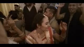 পল অই গিয়ে | Chittainga Holud Dance | chittagonian Dance | Hello Chittagong