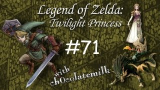 The Legend of Zelda: Twilight Princess · Part 71 · The Missing Statue