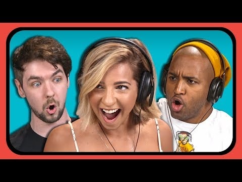 Xxx Mp4 YouTubers React To Struggles Of Being A YouTuber Gabbie Hanna Roast Yourself Harder Challenge 3gp Sex