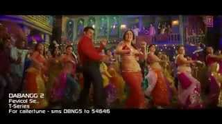Fevicol Se Dabangg 2 Video Song - Official Video
