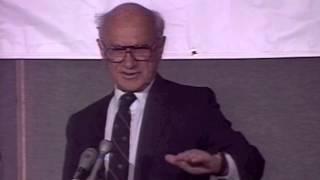 Milton Friedman - Pinochet And Chile