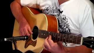 Arabic guitar patterns/licks/chords | Phrygian dominant - Lee Wrathe