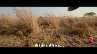 chader pahar the action song by africa