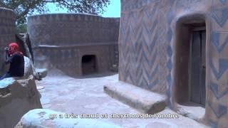 BF jour 7 : Tiébélé, village traditionnel