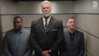 Big Daddy - The Detroiters | Comedy Central