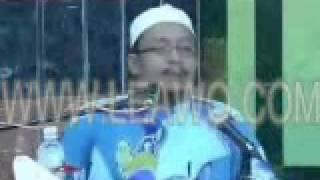 02. Artis Malaysia pt 5/8 - Ustaz Kazim Elias