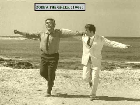 Xxx Mp4 Zorba The Greek Sirtaki HQ Music 3gp Sex