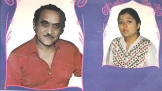 Ghazal...''Tere Dum Se Hai....'' sung by A.B.Kabir & Sangita Banker