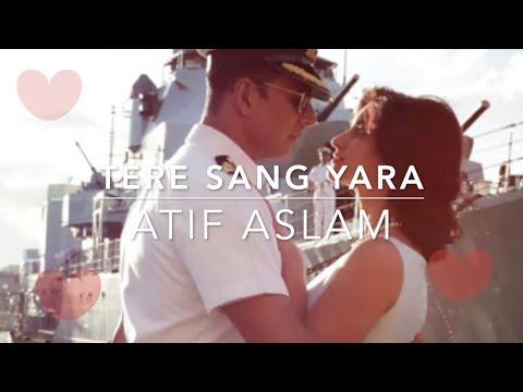 Xxx Mp4 Tere Sang Yaara Rustom Song Story Akshay Kumar Ileana D Cruz Atif Aslam COKE STUDIO MIX 3gp Sex