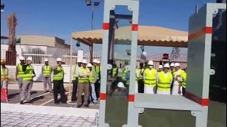 Latest Technology 2017 Self-Consolidating Concrete or Self-Compacting  Building Construction #ALN