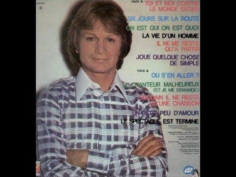 Xxx Mp4 Claude François Le Spectacle Est Terminé 1975 3gp Sex