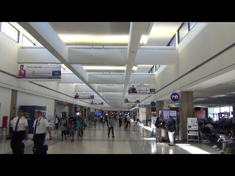 Xxx Mp4 An HD Tour Of LAX Los Angeles International Airport Terminals 4 5 6 7 And 8 3gp Sex