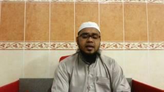Quraan Tilawat: Last of Sura Alahzaab by Sayedur Rahman Alazhari