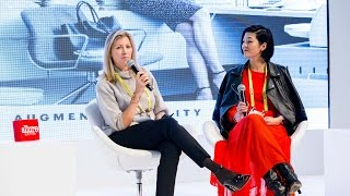 Editors Expose': Key Trends in Consumer Beauty @ Beauty Tech Summit CES 2017