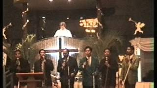 Sion Singers (Indonesian Gospel Vocal Group) - Nobody Knows The Troubles I've seen