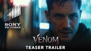 VENOM - Official Teaser Trailer (HD)