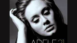 Adele - 21 - Don't You Remember - Album Version