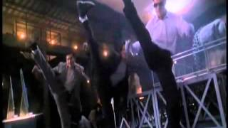 Jet Li  The Enforcer  Fight Clip