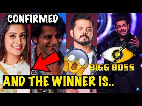 Xxx Mp4 Bigg Boss Winner Confirmed😱 100 Guaranteed Clickbait😂 3gp Sex