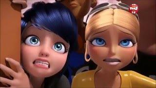 Miraculous Las Aventuras de Ladybug en Español: Capitulo 12