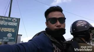 aath din shadow cover  song by sunil