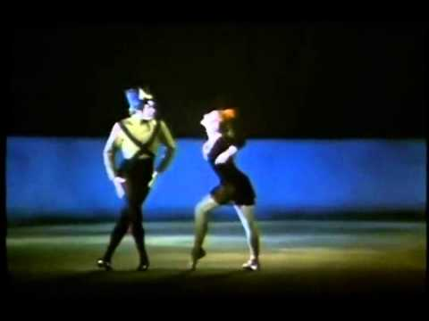 Carmen suite habanera Maya Plisetskaya ballet