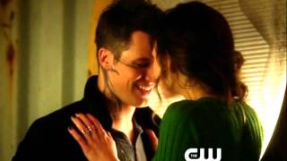 #Starcrossed / Roman And Emery / Kiss Me
