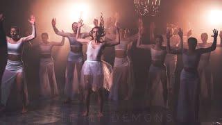 ALL MY DEMONS [Dance Performance Video]