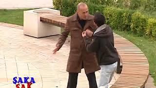 Mustafa Karadeniz   Yeni Şaka   2017 Şaka yapan adamı şakaladı