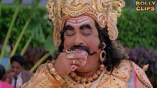 Comedy Scenes | Hindi Comedy Movies | Kader Khan & Asrani Eats Icecream | Taqdeerwala | Hindi Movies