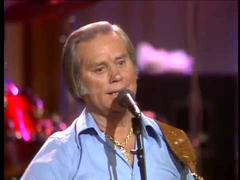 George Jones He Stopped Loving Her Today