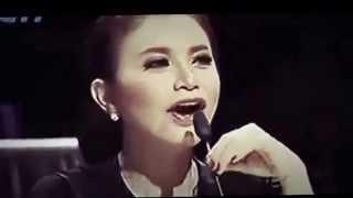 Expresi Juri - BOBY BERLIANDIKA Audition X Factor Indonesia 2015 Peserta Situbondo
