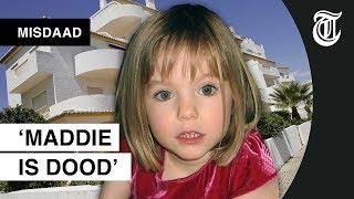 Privédetective: Maddie McCann overleden in appartement
