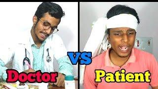 Doctor VS  Patients | Desiyaari