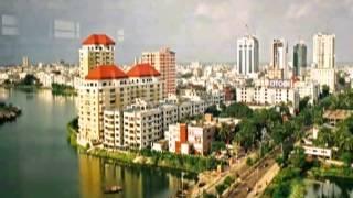 Dhaka City 1971 to 2016