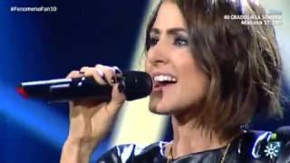 Fenómeno Fan | Barei nos canta 'Say Yay!'