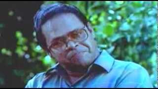 God Father - Innocent And Mukesh Comedy Scene