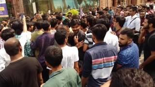 Sharda university student union