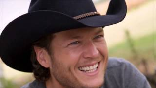 Hillbilly Bone (feat. Trace Adkins) - Blake Shelton