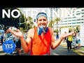 Download Video Download SAYING YES TO RUNNING A MARATHON WITH NO TRAINING - Is it possible? 3GP MP4 FLV