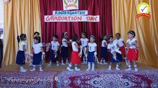 Graduation Day Dance by LKG Kids